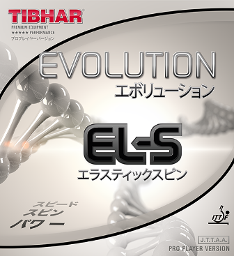 TIBHAR EVOLUTION EL-S <B><I> NEW!!! </B><I>