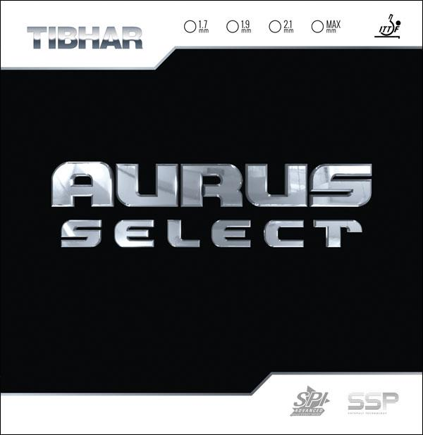 TIBHAR AURUS SELECT <B><I> NEW!!! </B><I>