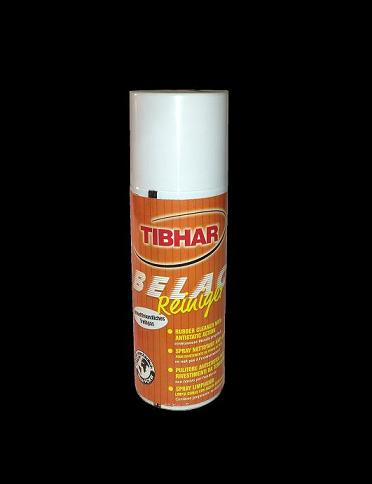 TIBHAR RUBBER CLEANER WHITH ANTISTATIC ACTION 200ML